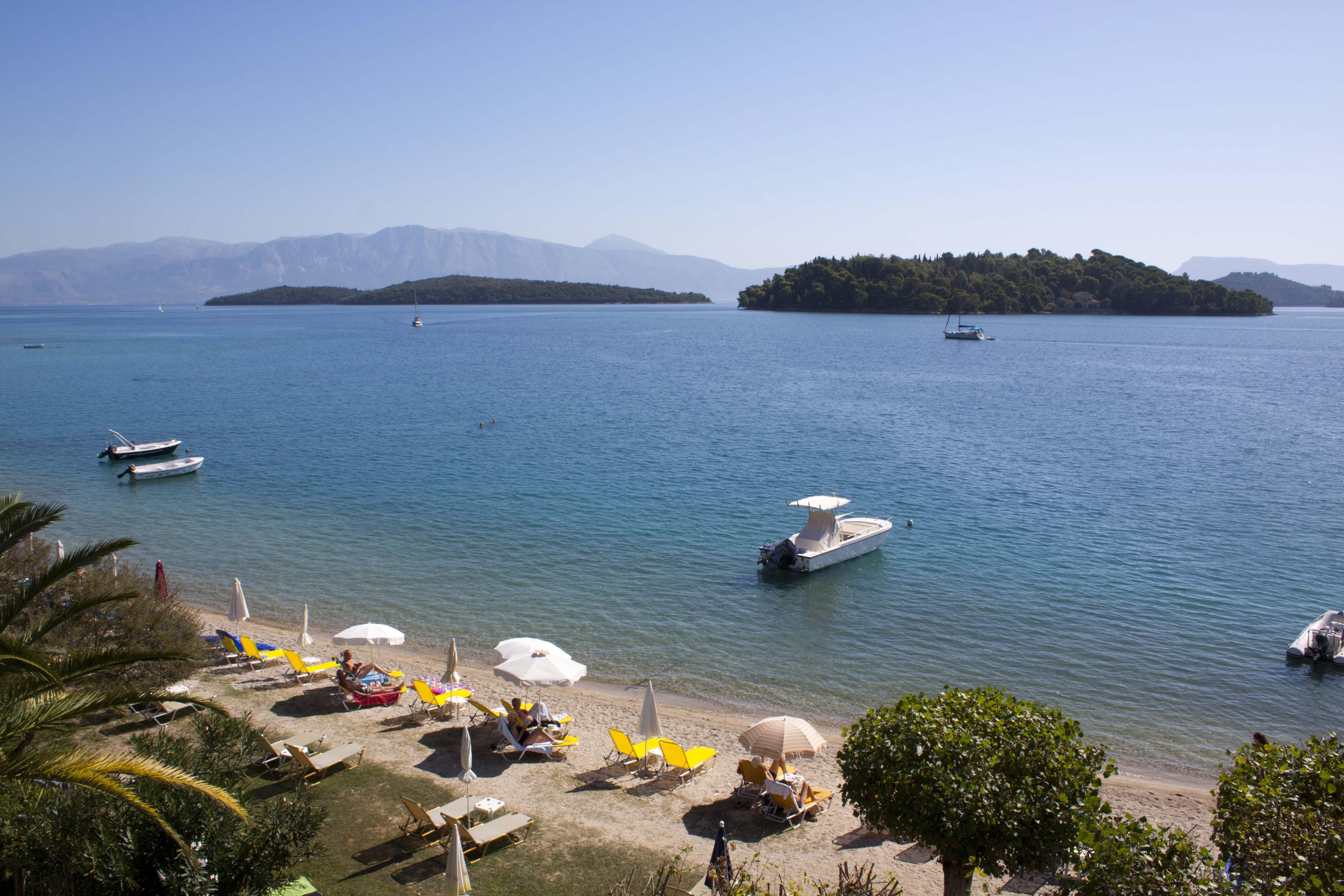 Nydrion-Beach-Hotel-Lefkada-Accommodation-13