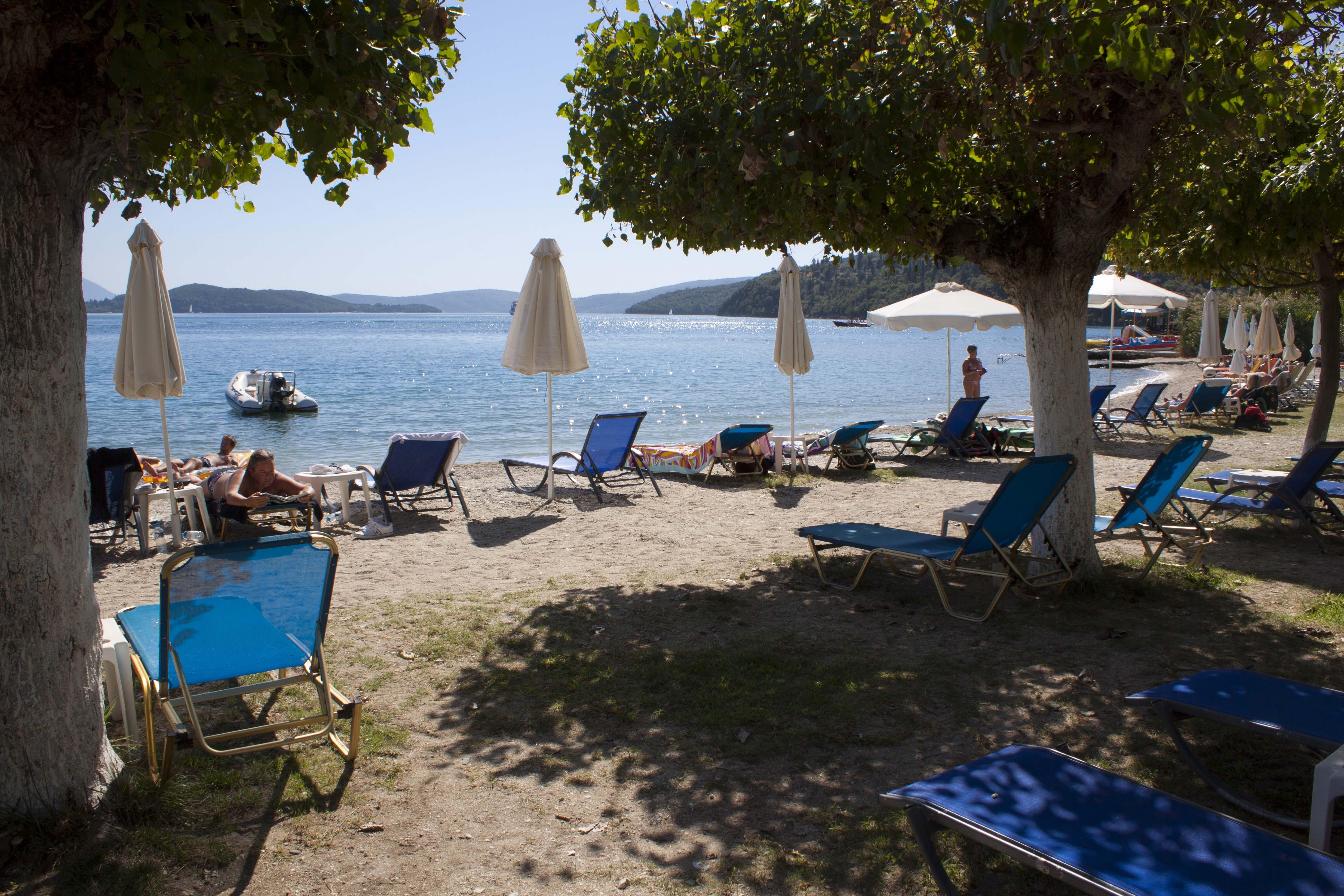 Nydrion-Beach-Hotel-Lefkada-Accommodation-18