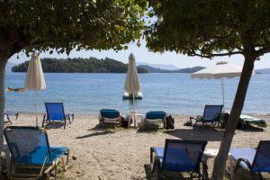 Nydri Beach Hotel Lefkada!!!