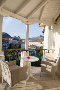 Nydri Beach Hotel ii Lefkada Accommodation 11