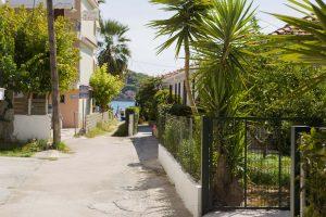 Nydri Beach Hotel ii Lefkada Accommodation 16