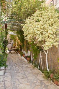 Nydri Beach Hotel ii Lefkada Accommodation 18