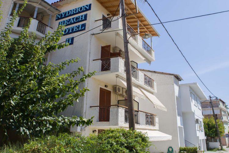 Nydri-Beach-Hotel-Lefkada-Accommodation