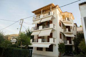 Nydri Beach Hotel ii Lefkada Accommodation 9