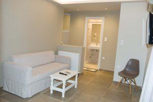 Nydri Beach ii-Family room renovated-1