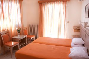 Nydri Hotel ii 1