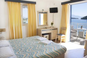 Nydrion-Beach-Hotel-Lefkada-Accommodation-3