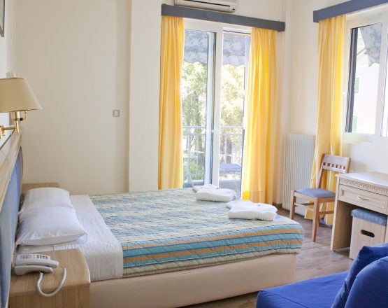 Nydrion-Beach-Hotel-Lefkada-Accommodation-7